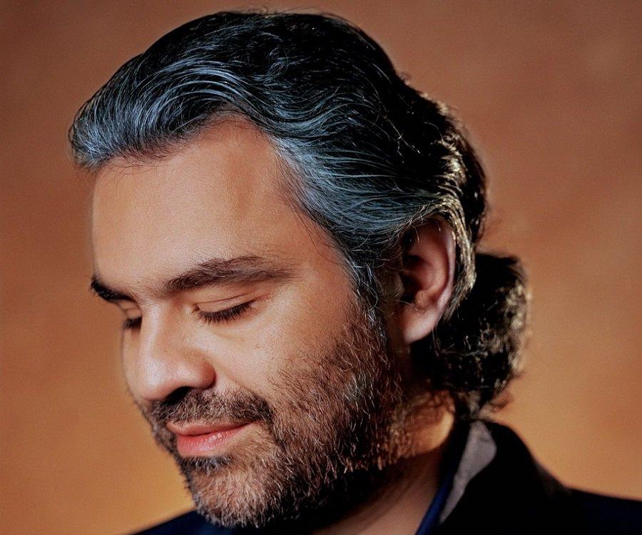 Andrea Bocelli Concert Tickets 2018